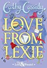 Love From Lexie The Lost And Found - Cathy Cassidy