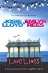 Love Lives Rees Emlynlloyd Josie detail