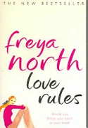Love Rules North Freya detail