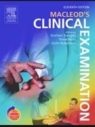 Macleods Clinical Examination John  Macleod detail