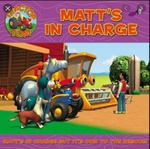 Matts In Charge - Andrew Brenner