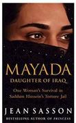 Mayada Daughter Of Iraq Jean Sasson detail