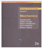 Mechanics Berkeley Physics Course Vol1 Sie Charles Kittel detail