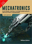 Mechatronics Electronic Control Systems In Mechanical And Electrical Engineering By Pearson William Bolton detail