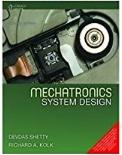 Mechatronics System Design Richard A Kolk detail