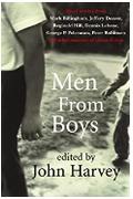 Men From Boys John Harvey detail