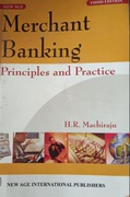 Merchant Banking Principles And Practice - Hr Machiraju