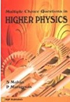 Multiple Choice Questions In Higher Physics Mohan detail