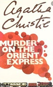 Murder On The Orient Express Crathe Christie detail