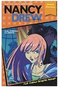 Mystery By Moonlight Nancy Drew  Carolyn Keene detail