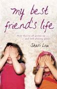 My Best Friends Life Low Shari detail