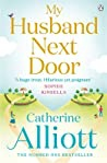 My Husband Next Door Alliott Catherine detail