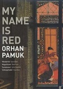 My Name Is Red Orhan Pamuk detail