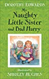 My Naughty Little Sister And Bad Harry Edwards Dorothy detail