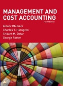 Management And Cost Accounting None detail