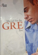 Manaual For The Gre* Test - The Princeton Review