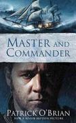 Master And Commander Patrick Obrianobrien Patrick detail