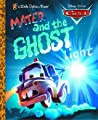 Mater And The Ghost Light - Andrea Posner-Sanchez Bud Luckey Dominique Louis