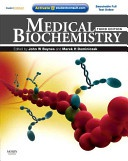 Medical Biochemistry With Student Consult Online Access Old Edition Baynes Phd Johndominiczak Md  Dr  Hab  Med  Frcpath Marek H  detail