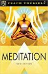 Meditation Naomi Ozaniec detail