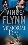 Memorial Day Mitch Rapp #7 Vince Flynn detail