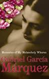 Memories Of My Melancholy Whores Marquez Gabriel Garcia detail
