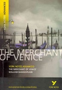 Merchant Of Venice York Notes Advanced Shakespeare William detail