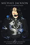 Michael Jackson An Exceptional Journey The Unauthorised Biography In Words And Pictures Darren Brooks detail