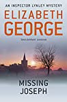 Missing Joseph Inspector Lynley #6 Elizabeth  George detail