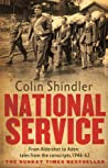 National Service From Aldershot To Aden Tales From The Conscripts 1946-62 - Shindler Dr  Colin