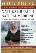 Natural Health Natural Medicine Andrew Weil detail