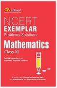 Ncert Exemplar Problems Solutions Mathematics Class 11Th Old Edition Abhishek Chauhan detail