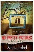 No Pretty Pictures A Child Of War Anita Lobel detail