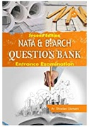 Nata/Barch  Architecture Entrance Examination - Ar  Shadan Usmani