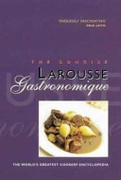 New Concise Larousse Gastronomique Hamlyn Cookery None detail