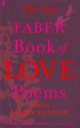 New Faber Book Of Love Poems None detail