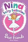 Nina Fairy Ballerina Best Friends Wilson Anna detail