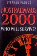 Nostradamus 2000 None detail