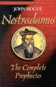 Nostradamus The Complete Prophecies Hogue John detail