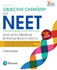 Objective Chemistry For Neet 2016 Vol 2 Rao detail