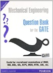 Objective Question Bank For The Gate Mechanical Engineering - Trishna Knowledge Systems
