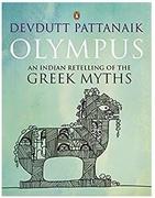 Olympus [Paperback] [Oct 01 2016] Devdutt Pattanaik Devdutt Pattanaik detail