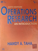 Operations Research An Introduction Hamdy A Taha detail