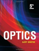 Optics - Ajoy Ghatak