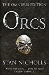 Orcs Bodyguard Of Lightning Legion Of Thunder Warriors Of The Tempest Gollancz Sf  Nicholls Stan detail