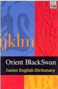 Orient Blackswan Junior English Dictionary - Obs