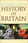 Oxford British History  detail