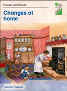 Oxford Reading Tree Stages 111 Fact Finders Unit C Houses And Homes Changes At Home - Roderick Hunt