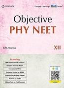 Objective Phy Neet Class Xii Bm Sharma detail