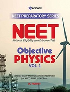 Objective Physics For Neet - Vol 1 Dc Pandey detail